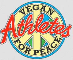 vegan-athletes-for-peace logo