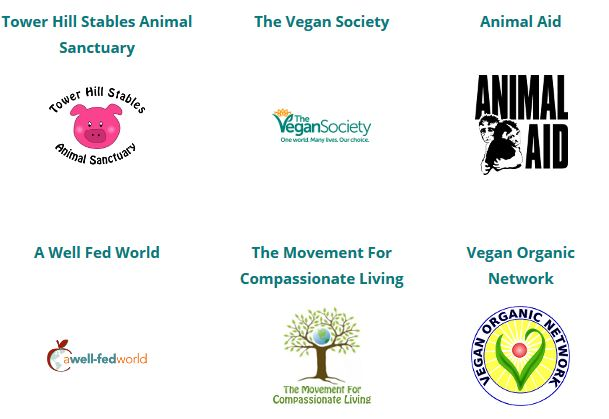 Vegan Athletes for Peace Charities