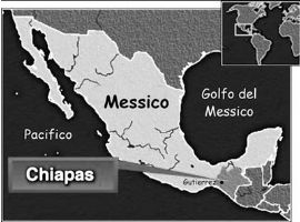chiapas map