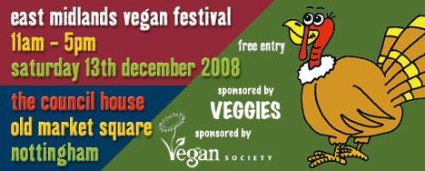 East Midlands Vegan Festival