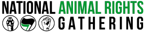 Animal Rights Gathering Logo
