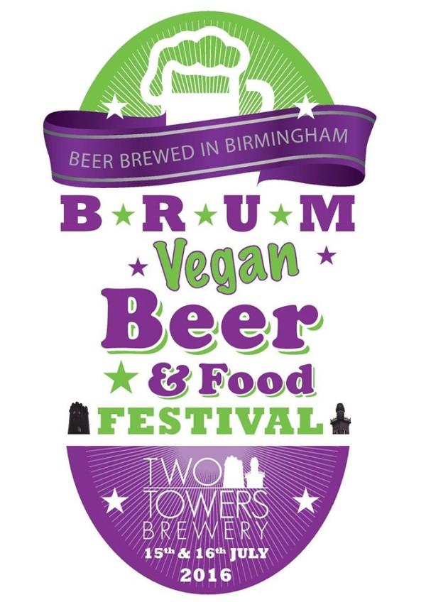 Brum Vegan Beer Festival image