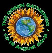 Green Gathering Logo