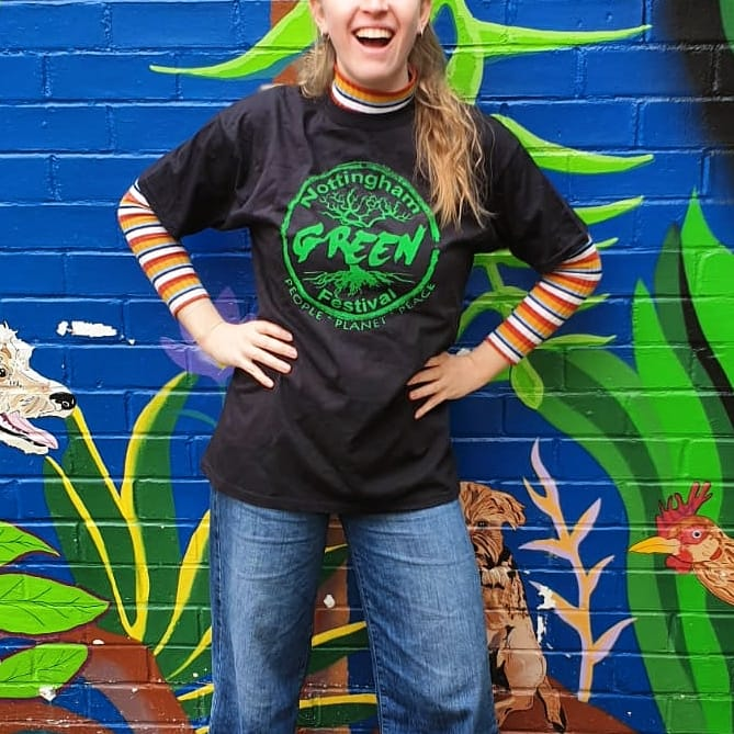 Green Festival T-Shirt