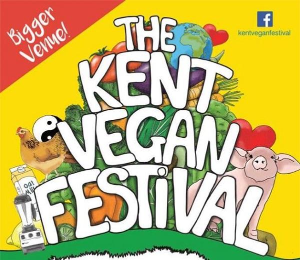 Kent-Vegan-Festival