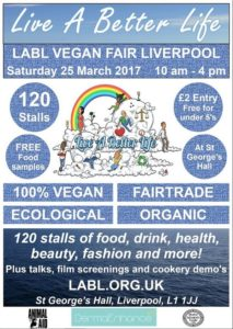 live a bettere life fair-liverpool