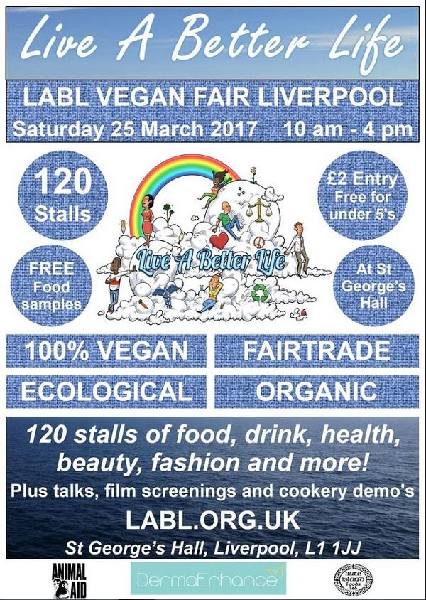 live a bettere life fair-liverpool