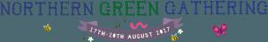 Norther Nreen Gathering logo