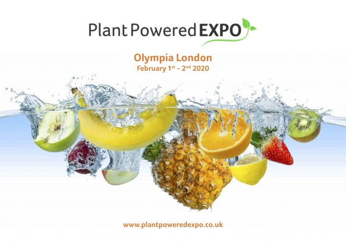 Plant Based Expo image