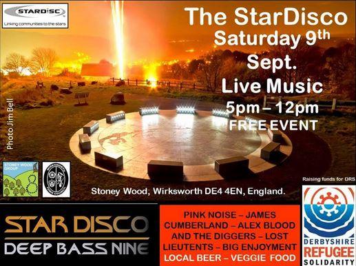 StarDisco poster