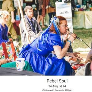 Rebel Soul Shambala 2014