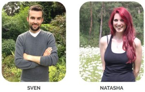 Sven & Natasha