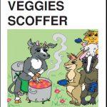 Veggies Scoffer Cover