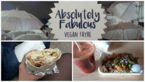 ab fab vegan fair