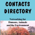 animal contacts directory