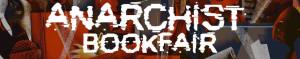 anarchist bookfair banner