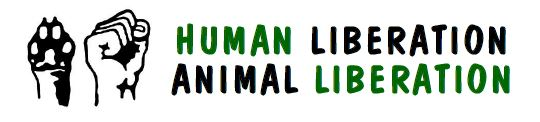 Animal Lib Human Lib logo