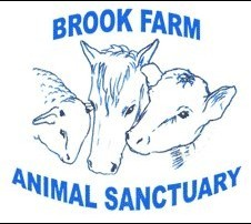 brook farm Animal Sanctuary logo