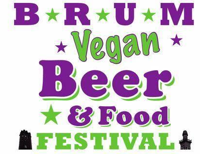 brum beer fest poster
