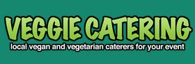 Vegan Caterers Button