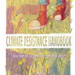 Picture of cover of climate resistance handbook