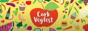 cork vegfest logo
