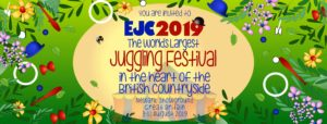 European Juggling Convention 2019