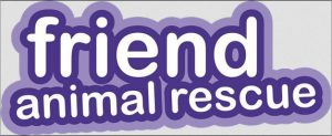 friend rescue logo