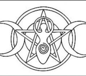 goddess camp logo