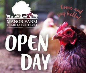 manor farm open day
