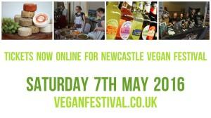 newcastle Vegan Festival