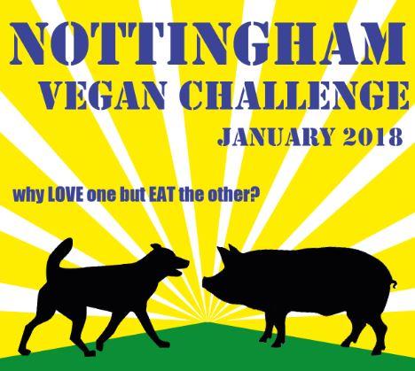 vegan challenge image