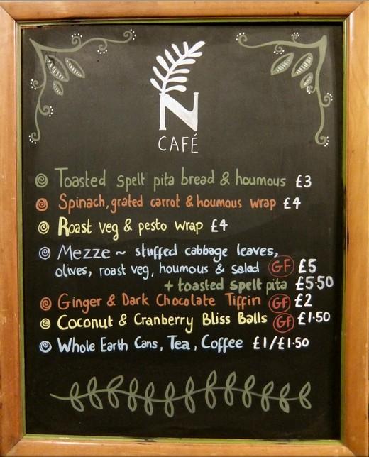 Vegan Cateri9ng menu for numinumns on light night