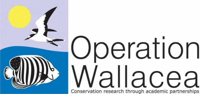 Operation Wallacea logo
