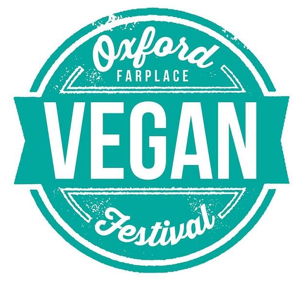 oxford-vegan-festival logo