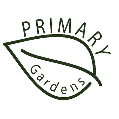 primary gardens logo