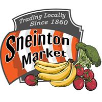 sneinton market logo