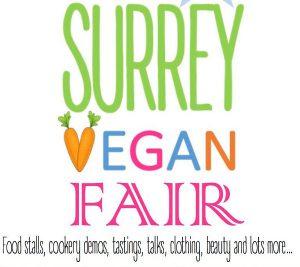 Surrey Vegan Fair