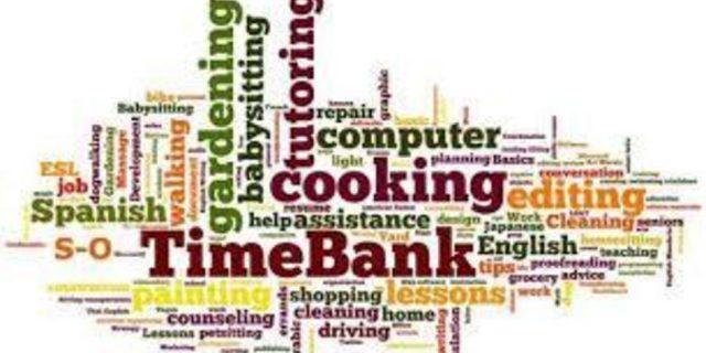 time bank image