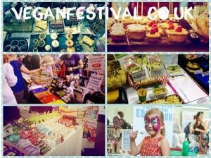 vegan festivals image