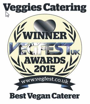 Veggies - Best Vegan Caterer