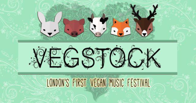 Vegstock Vegan Music Festival